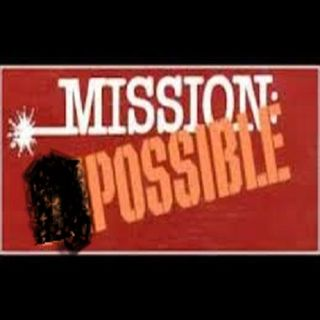 3.20 - P4T - MISSION POSSIBLE PT1 w/ROBERT MOSS - THE MISSION!