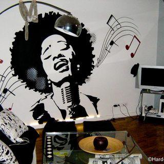 Radiostudiododici Happy Days Swing soul sax
