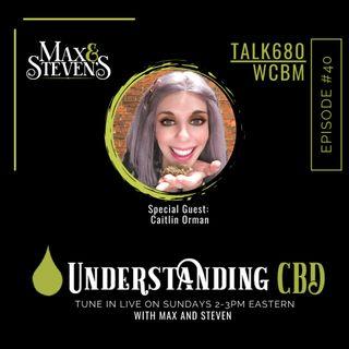 Fighting The Stigma Of Cannabis – Episode 40
