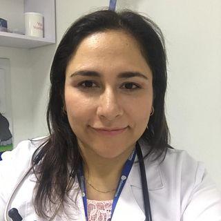 Médica con covid-19, súplica respeto por la misión médica