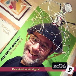 sc06s Desintoxicación digital