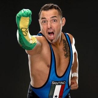 Santino Marella Interview