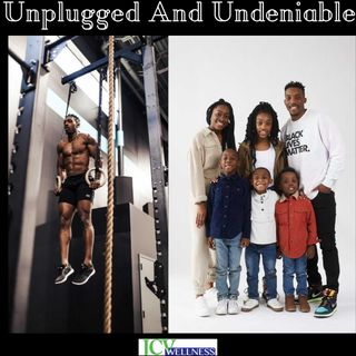 Ep 30: The Wild and Inclusively Dangerous with 2 Time Crossfit Games Athlete Elijah Muhammad