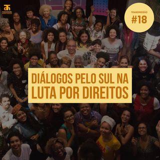 Diálogos pelo Sul na luta por direitos