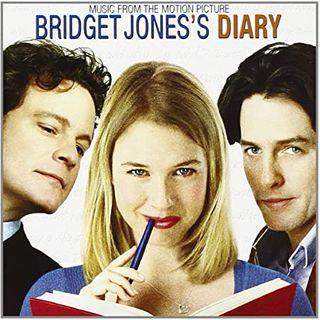 El Lounge de Chak - OST Bridget Jones's Diary
