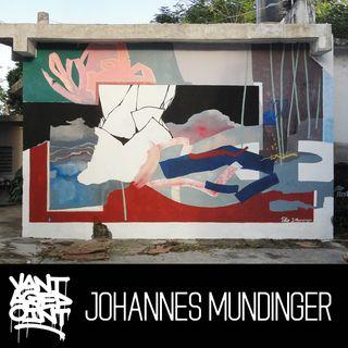 EP111 - JOHANNES MUNDINGER