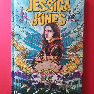 Puntata 22 - Jessica Jones Punto Cieco