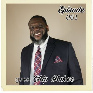 The Cannoli Coach: Go Get It! w/Chip Baker   Episode 061