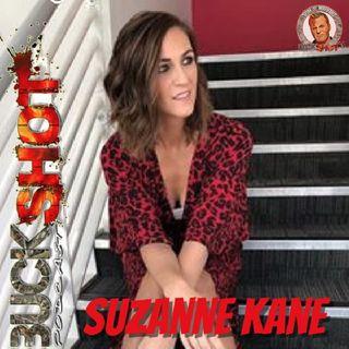 105 - Suzanne Kane