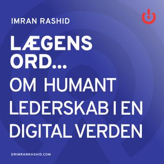 Marianne Dahl - Om humant lederskab i en digital verden