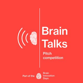 Brain Innovation Days launches its pitch competition!