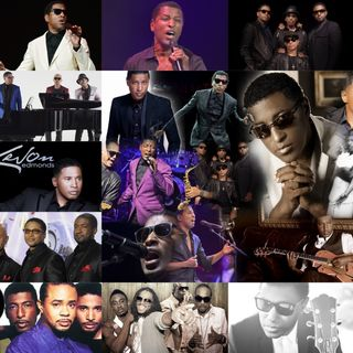 """The Music Zone Mix"" (feat. ""Babyface & After 7)"