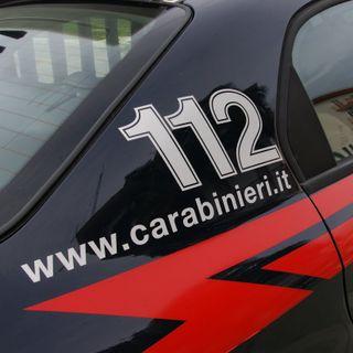 Al telefono i Carabinieri denuncia ai danni della Citroen di Seregno