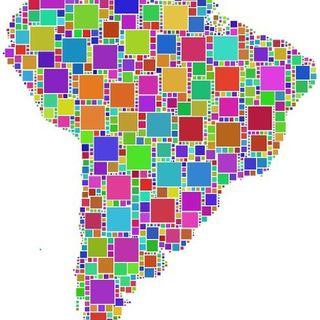 Brecce - Voci dell'America Latina