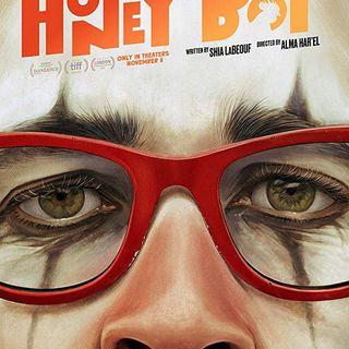 77 - Honey Boy Review