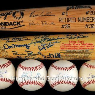 THE 4 BALLS 2 BATS SHOW
