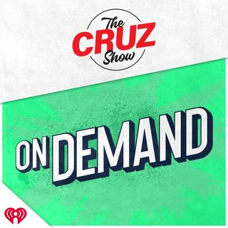 WHAT MAKES YOU CRY? + Gabriel Iglesias stops by The Cruz Show & Jim Jones talks about Kevin Durant and more!