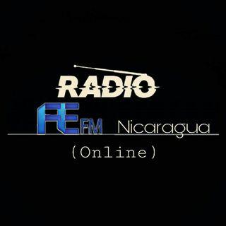 Transmisión En Vivo Radio Fe fm