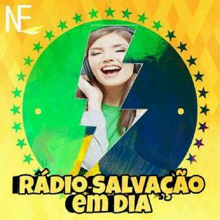 Radio Salvação Em Dia