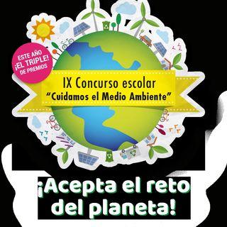 PROGRAMA MEDIO AMBIENTE: CONSEJOS PARA RECICLAR EN EL COLEGIO