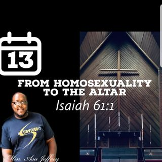 From Homosexuality to the Altar