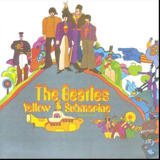 YELLOW SUBMARINE  17/1/69