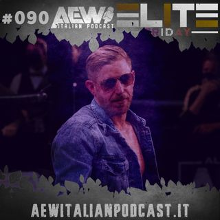 Elite Friday - Episodio 90