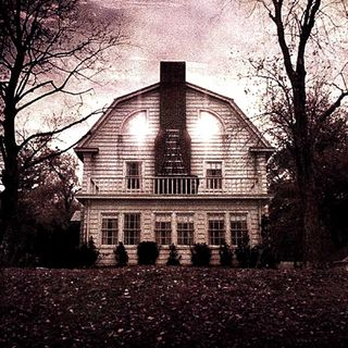 Episode 29- Horror or Hoax - Amityville