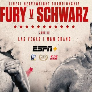 TVPT X-TRA Commentary: Tyson Fury vs Tom Schwarz