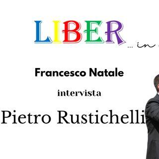 Francesco Natale intervista Pietro Rustichelli | La banda | Liber in città - pt.3