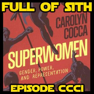 Episode CCCI: Carolyn Cocca