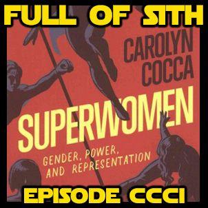 Episode CCCI: Carolyn Cocca