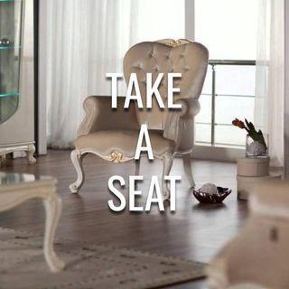 Take A Seat - Morning Manna #3017