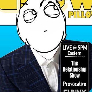 Drew Pillow Relationship Thursdays