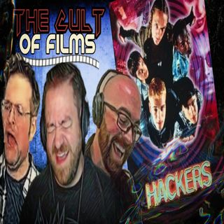 Hackers (1995) - The Cult of Films