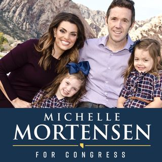 The Matt Couch Show LIVE with Nevada Congressional Candidate Michelle Mortensen