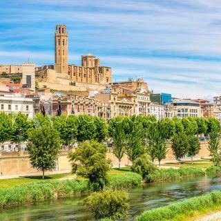 7 Días X Delante 23042020. Te ponemos al día, viajamos hasta Lleida y te hablamos de técnicas para controlar los pensamientos negativos