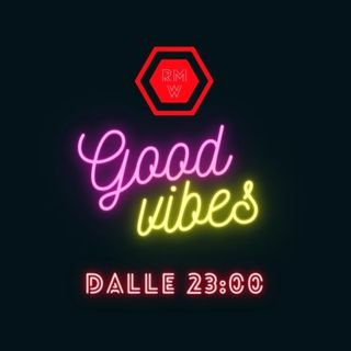 Good Vibes! Puntata del 28/03/2021