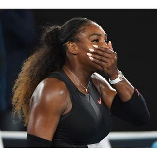 Serena Williams is the GOAT!! Doc Rivers will trade son Austin and anybody else!