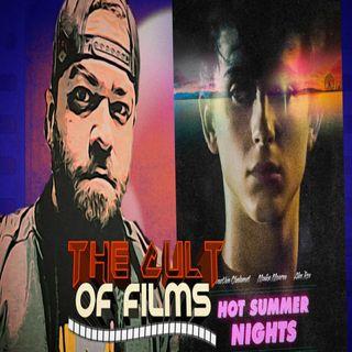 Hot Summer Nights (2017) - The Cult of Films