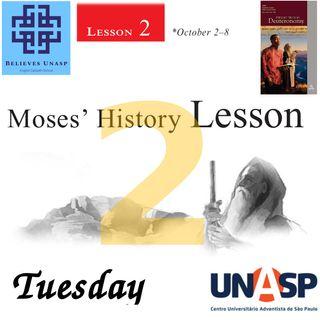 1160 - Sabbath School - 5.Oct Tue