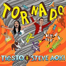 Tiesto & Steve Aoki - Tornado