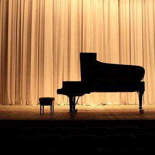 Recital de Piano Virtual Por Sabina Alumna de la Maestra Cristal Belén Albores