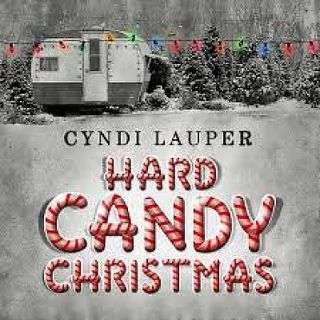 Cyndi Lauper Hard Candy Christmas