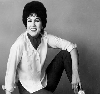 Ep. 186 - The Life and Afterlife of Patsy Cline