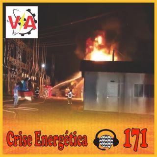Papo de Calçada #171 Crise Energética e o Caso Amapá