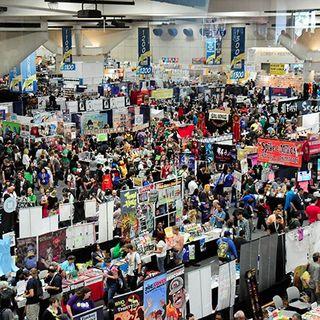 Akron-Canton Comic Con
