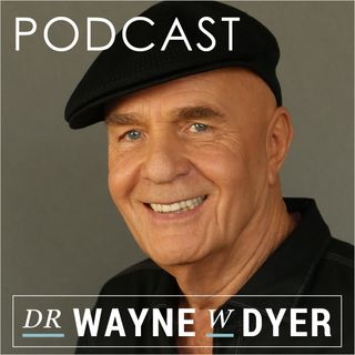 Dr. Wayne W. Dyer - It's Never Too Late to Live Your Passion