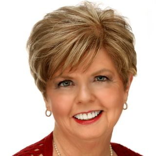 LINDA ALLRED: The Hottest Ticket in Town - Powerful Belief Changes Can Improve Your Entire Life