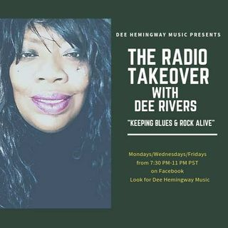 Dee Rivers Promo Introduction